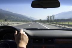 Лучше не злоупотреблять кондиционером в автомобиле