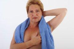 Далеко не каждое уплотнение в грудной ткани свидетельствует об опасных опухолях