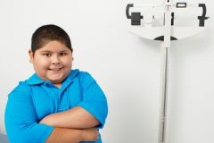Риск обжорства у подростков вырастает вместе с мутацией специфического гена