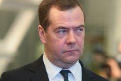 СМИ сообщили о возможной отставке премьер-министра Дмитрия Медведева