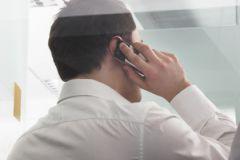 Отслеживать владельца мобильного можно, даже если телефон выключен