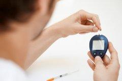 Причиной диабета могут быть курение, депрессия и антибиотики