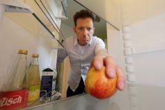 Найдены зоны мозга, отвечающие за возникновения нездоровой тяги к пище