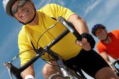 Физические нагрузки не дают мозгу активно стареть