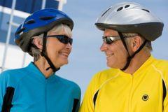 Здоровый образ жизни снижает риск деменции на целых 60%