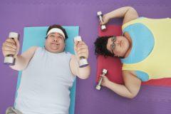 Занятия в фитнес-клубе без предварительной консультации у врача могут быть опасны для здоровья