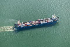 Реальна ли угроза срыва морского сообщения между Крымом и Россией?