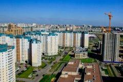 АИЖК заявил, что в феврале 2017 года россияне приобрели на 22% меньше жилья в ипотеку, чем в прошлом году
