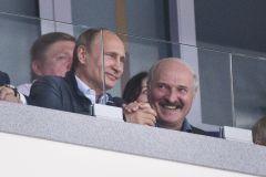 Лукашенко останется в Минске 9 мая