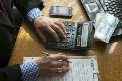 Правительство активно обсуждает введение прогрессивной шкалы налога на доходы