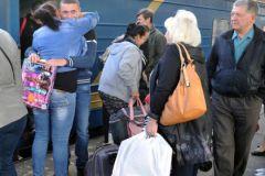 """""""Чартерные поезда"""" помогут решить транспортные проблемы курортов?"""