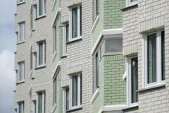 13-летний подросток упал с 11 этажа жилого дома