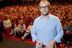 Андрей Звягинцев назвал премию абсолютно непредсказуемой