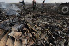 Пассажирский «Боинг» сбили на Украине 17 июля 2014 года
