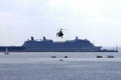 Самолеты не помогли найти пропавших в Охотском море