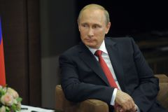 Путин готов жить без поста президента