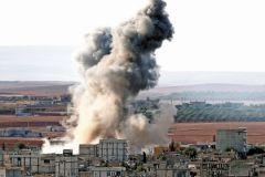 Военные обещают, что удары будут точечными и мирное население не пострадает