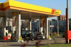 «Роснефть» снизила цены на бензин