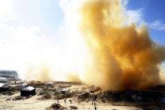 12 ноября в Египте произошёл теракт