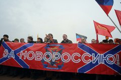 """Заявления Кремля о поддержке возврата Донбасса Украине – очередной """"слив"""" Новороссии?"""