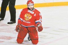 Сейчас отказ принять участие в чемпионате мира, по сути, является для игрока НХЛ выходом из сборной страны
