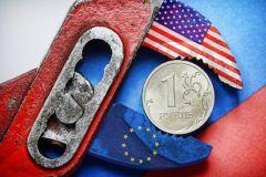 Дмитрий Песков объяснил падение рубля