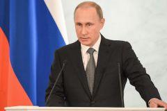 Владимир Путин угрожал Петру Порошенко захватом страны
