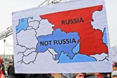 Присоединение к России – единственный способ выживания для Украины, уверен Вассерман