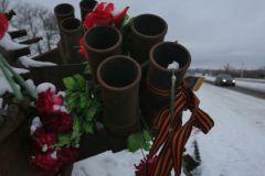 Перемирие на востоке Украины