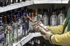 Цена на водку повысится на 5 рублей
