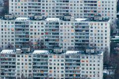 Малогаборитные квартиры в Москве