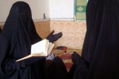 Попавшие в лапы ИГИЛ (террористическая организация, деятельность которой запрещена в РФ – Прим. ред.) женщины вынуждены отдаваться боевикам