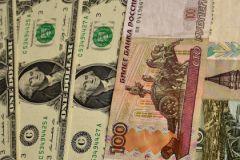 В начале года рубль может начать укрепляться
