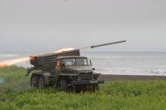 СМИ узнали об испытании секретной ракеты