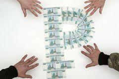Власти могут поднять налоги после выборов в Госдуму