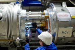 Огромные ускорители частиц скоро уменьшат до портативного уровня