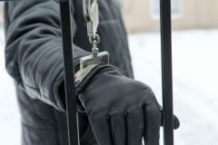Преступники, ограбившие бизнесмена, на данный момент находятся в розыске