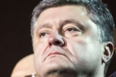 Петр Порошенко поблагодарил США за санкции против РФ