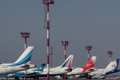 Уже в сентябре россиянам, возможно, придется полностью отказаться от авиаперелетов