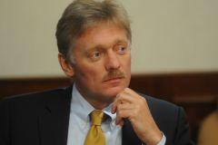 Песков рассказал о возможном продлении сокращения зарплат чиновников