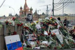 «Мост Немцова» — неофициальное название среди сторонников убитого политика. Пришло ли время его закрепить официально?