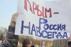 Проблемы крымского зоопарка волнуют, похоже, только обычных жителей полуострова