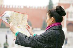 Туристические офисы в разных странах будут привлекать путешественников в Россию
