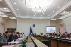 СБУ подтвердила информацию об обысках в украинском МВД