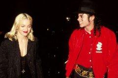 Мадонна заявила, что Майкл Джексон ушел из жизни слишком рано