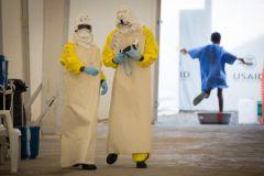 В Нигерии обнаружен неизвестный вирус