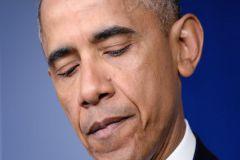 Российские хакеры похитили переписку президента США Барака Обамы