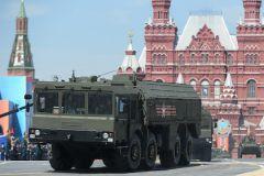 США могут наложить санкции на РФ из-за нарушения договора о РСМД