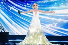 Полина Гагарина на «Евровидении»-2015
