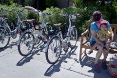 Несколько простых советов для будущих владельцев велосипедов